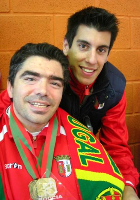 José Carlos Macedo vence Fase Final