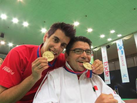 José Carlos Macedo: Atleta do mês do IPC
