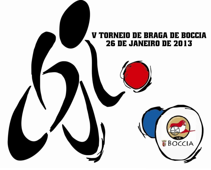 Logo V Torneio