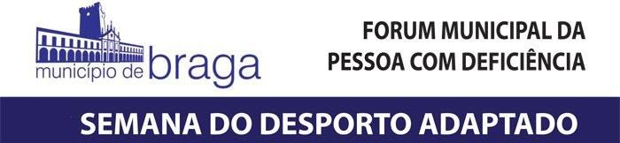 Treino Aberto pelos atletas de Boccia do SC Braga