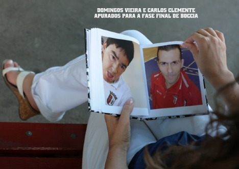 Domingos e Carlos