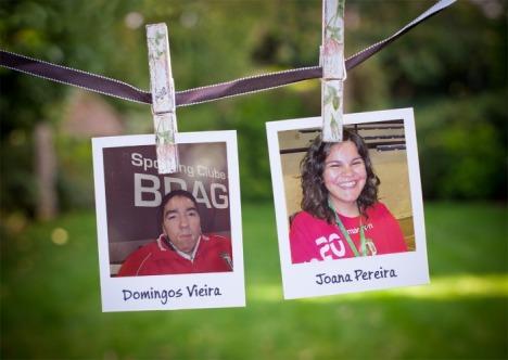 SC Braga em Vila Real: Regional Norte de Boccia BC124