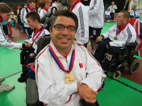 José Carlos Macedo no Top 50 dos momentos de 2013